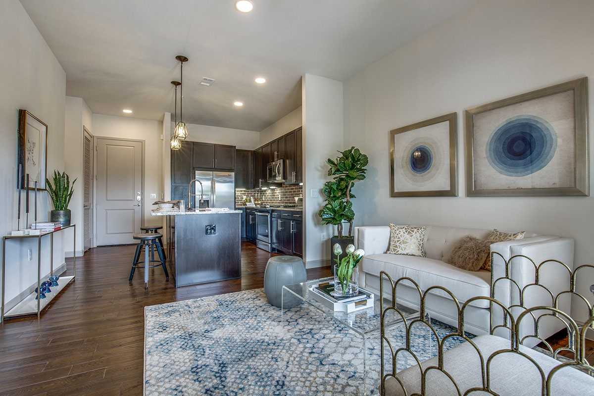 Alexan Southside Place Bluerock Residential Growth Reit